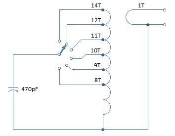 A Very Efficient Loop Antenna for AM broadcasts – 4MCVEYS NET